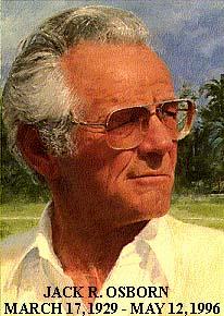 Jack Osborn