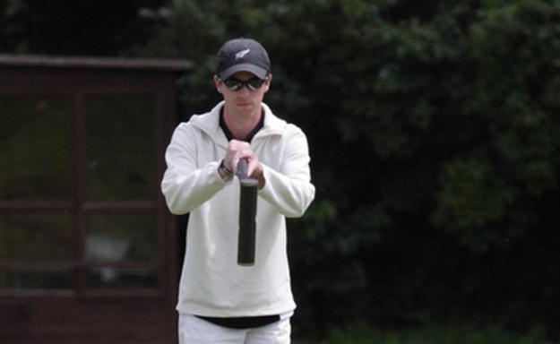 2018 AC World Championship – Winner: Paddy Chapman (NZL)