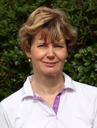 Debbie Lines (ENG) appointed Deputy Secretary-General