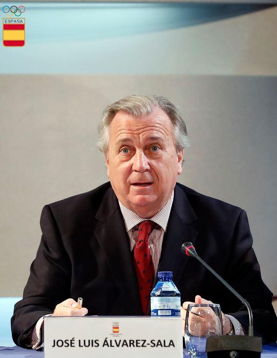 Jose Alvarez-Sala