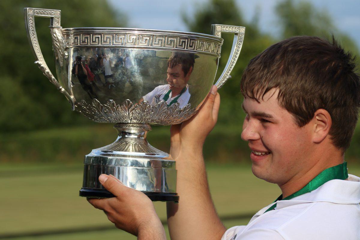 2013 AC World Championship – Winner: Robert Fletcher (AUS)