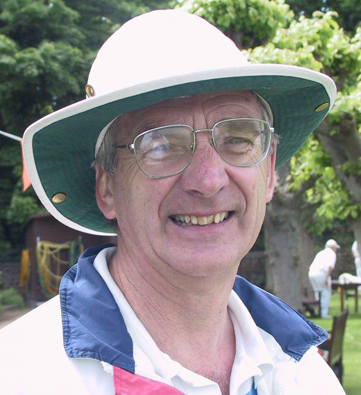 David Openshaw