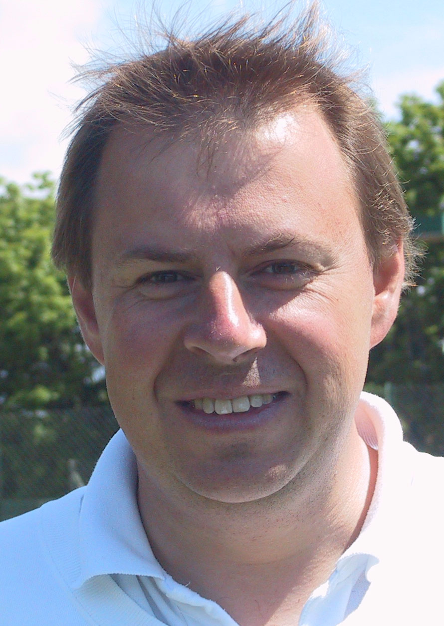 2002 AC World Championship – Winner: Robert Fulford (ENG)