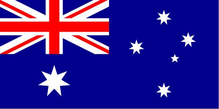 2016 GC World Team Championship Tier 2 – Champion: Australia