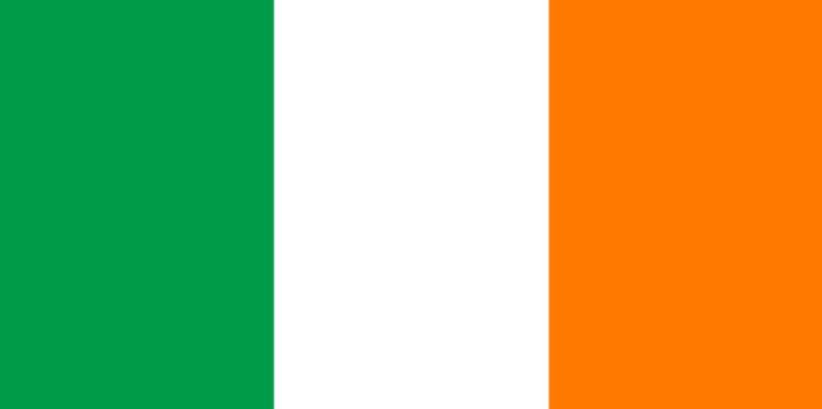 2014 AC WTC Tier 2.1 – Champion Ireland