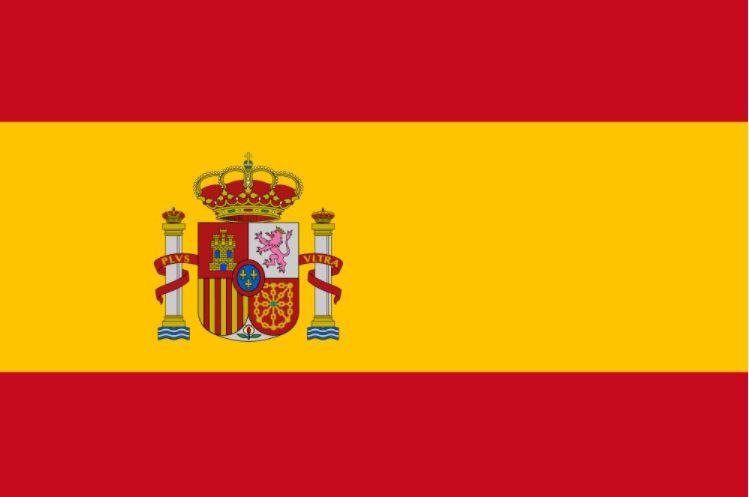 2014 AC WTC Tier 2.2 – Champion Spain