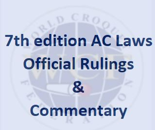 Official Rulings & Commentary now available